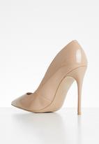 ALDO - Stessy 9 court - beige