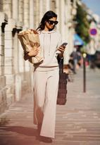 MANGO - Sweatshirt neosoft - light/pastel brown