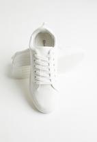 Superbalist - Leandra sneaker - white
