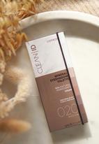 Catrice - Clean ID Mineral Eyeshadow Palette - 020 Medium