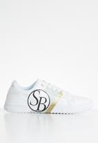 Sissy Boy - Simply styling sneaker - white