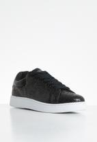 Sissy Boy - Glisten to your heart sneaker - black