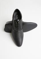 ALDO - Isiah - 001 black