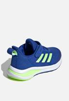 adidas Performance - Fortarun el sneakers - team royal blue/ftwr white/team royal blue