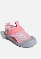 adidas Originals - Altaventure ct c - clear pink/ftwr white/super pop