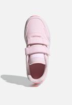 adidas Originals - Vs switch 3 c - clear pink/ftwr white/super pop