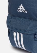 adidas Originals - Classic lk 3s backpack - crew navy/white