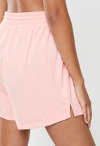 Cotton On - Lifestyle on ya bike fleece short - pink