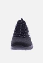 Skechers - Summits - black black