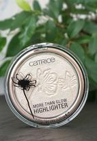 Catrice - More Than Glow Highlighter - 020 Supreme Rose Beam