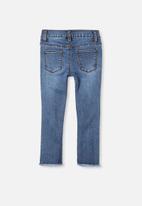 Cotton On - Drea jean - blue