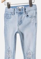 Cotton On - Drea jean - light blue