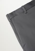 MANGO - Dublin7 trousers - grey