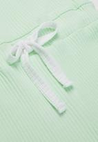 POP CANDY - Girls playsuit with bows - green