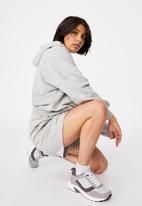 Cotton On - Your favourite hoodie - grey marle
