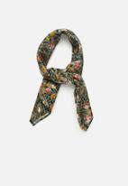 Superbalist - Ditsy floral neckerchief - multi