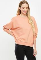 Cotton On - Your favourite crew - orange