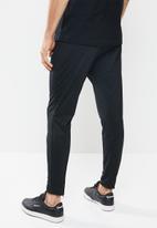 Reebok - Wor knit pant pants - black