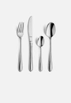 Amefa - Pearl 24 piece set - stainless steel