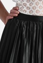 ONLY - Midi Pleated Skirt
