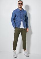 Superbalist - Shoreditch worker jacket - blue