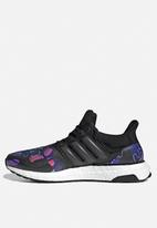 adidas Performance - Ultraboost s&l dna w - core black/grey six/night flash