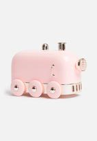 Bespoke & Co. - Steam train humidifier - pink