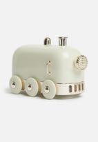 Bespoke & Co. - Steam train humidifier - mint