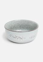 Sixth Floor - Brisa bowl set of 4 - stone