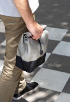 Lékué - Lunch bag to go-grey