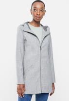 Vero Moda - Dorituptown jacket - grey