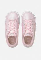 PUMA - Puma vikky v2 glitz 2 ac inf - pink lady
