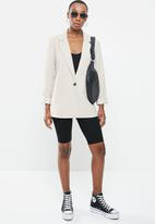 Cotton On - Ultimate casual blazer - taupe
