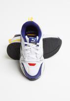 PUMA - Peanuts mirage mox sneakers - multi