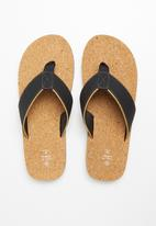 Call It Spring - Creber sandals - black