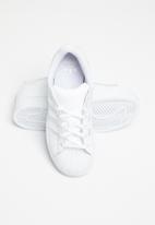 adidas Originals - Superstar c sneakers - white