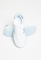 New Balance  - Kids ct60 - white & blue