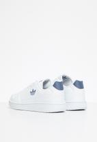 adidas Originals - Ny 92 c sneakers - white & blue