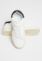 Madden Girl - Larrk sneaker - black & white
