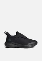 adidas Performance - Fortarun ac sneakers - black