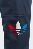 adidas Originals - Adidas trackpants - navy