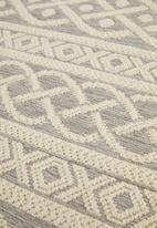 Fotakis - Jersey wool collection - dark grey
