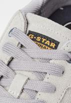 G-Star RAW - Cadet ii - steel grey