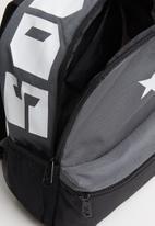 SOVIET - Yuri backpack - black & grey