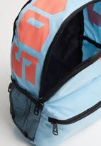 SOVIET - Yuri backpack - blue & orange