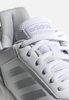 adidas Performance - Courtsmash - ftwr white/matte silver/grey two