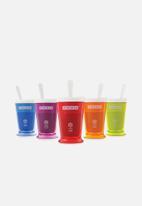 Zoku - Slush & shake maker - blue