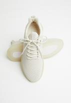 ALDO - Rpplclear1b slip-on sneaker - cream