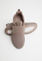 ALDO - Rpplclear2b slip-on sneaker - 060 other grey