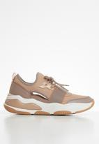 ALDO - Rev sneaker - neutral